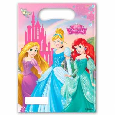 Disney Princess uideelzakjes