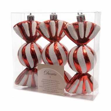 Kerst ophang snoepjes stuks