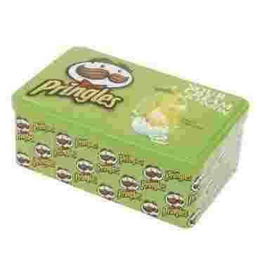 Pennenbak Pringles groen