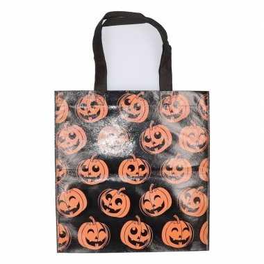 Snoeptas halloween kinderen