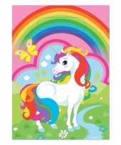 Unicorn snoepzakjes set 10124899
